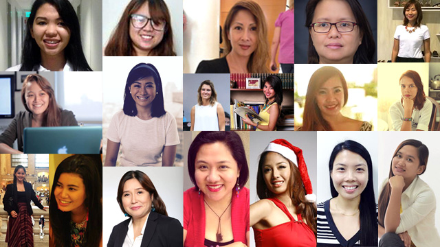 INSPIRING. These women entrepreneurs have the motivating words to help you pursue your entrepreneurial dreams.